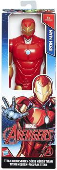 Hasbro Avengers Iron Man (C0756)