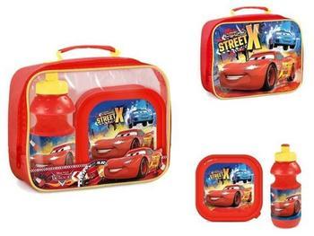 ELI Cars Picknick Set, 3-teilig,