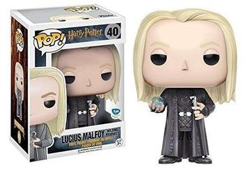 Funko POP! Harry Potter: Lucius With Prophecy