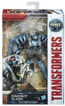 Transformers Movie 5 Premier Deluxe - Dinobot Slash