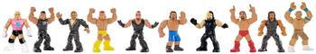 Mattel WWE - Mini-Figuren Blindpacks (DJH85)