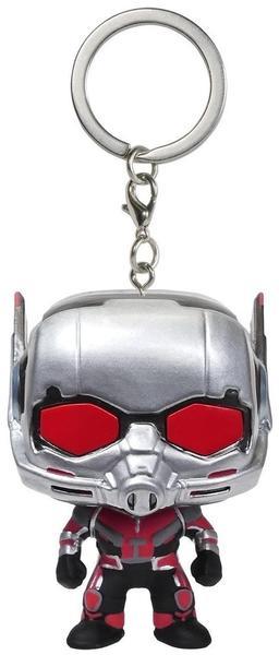 Flashpoint Pocket POP! Keychain: Captain America - Ant-Man