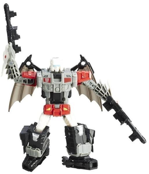 Transformers GEN Deluxe AUTOBOT TWINFERNO (C0272)