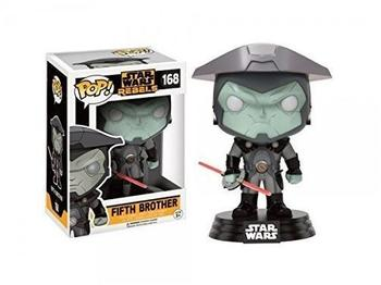 Funko Pop! Star Wars: Rebels - Fifth Brother