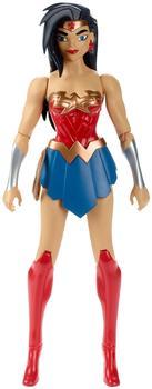 Mattel DC Justice League Basis-Figur Wonder Woman (30 cm)