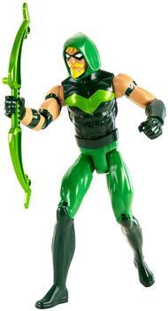 Mattel DC Justice League Basis-Figur Green Arrow (30 cm)
