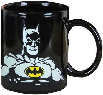 Paladone DC Comics Batman Farbwechsel Becher