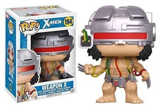 Funko Pop! Marvel - X-Men: Waffe X