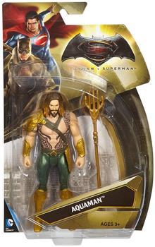 Mattel Batman Vs Superman Action Figur Aquaman