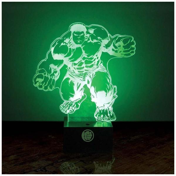 Paladone Marvel Avengers Hulk 26 cm (510252)