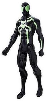 Hasbro Spider-Man Titan Hero Figur Big Time Spiderman (C0344)