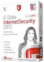G Data Internet Security 2012