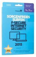 F-Secure SAFE Internet Security 2015