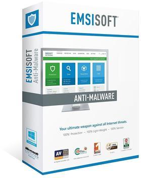EmsiSoft Anti-Malware DE Win