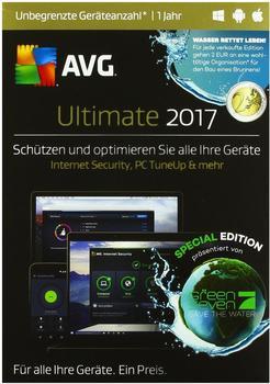 AVG Ultimate 2017 DE Win