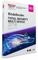 8 Security Programme im Test