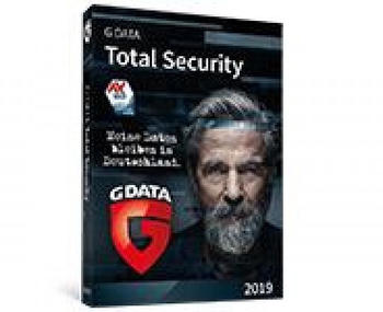 G Data GD Total Security 2019 1 PC