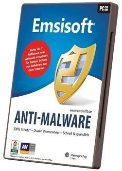 Emisoft Anti-Malware