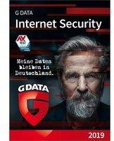 G Data Internet Security 2019 UPD ESD DE Win
