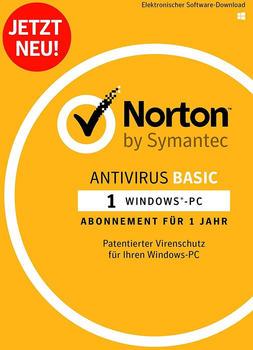 Symantec Firewall Antiviren Software Test