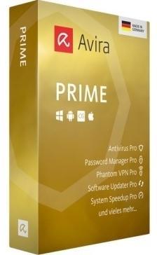 Avira Prime 2020