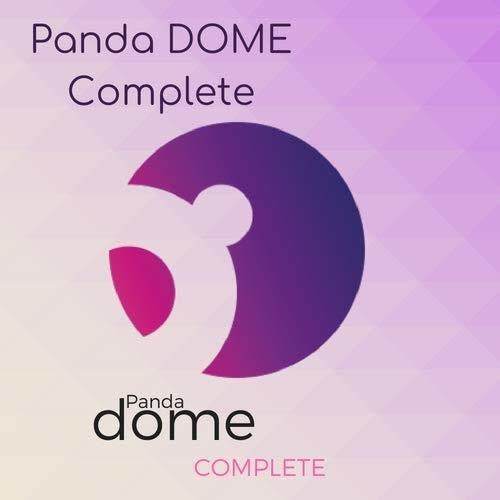 Panda Security Dome Complete 2020 3 Geräte (1 Jahr)