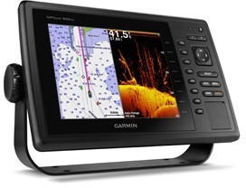 Garmin GPSMAP 820