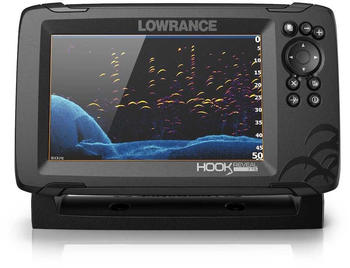 Lowrance Hook Reveal 7 Triple Shot