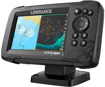 Lowrance Lowrance Hook Reveal 5 83/200 HDI
