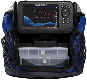Lowrance Lowrance Hook Reveal 5 Ice Machine