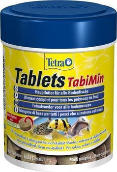 Tetra Tablets TabiMin 275 Stück