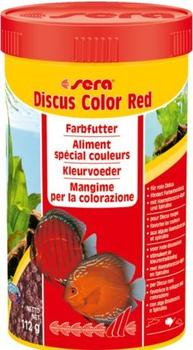 sera Discus Color Red 250 ml (112 g)