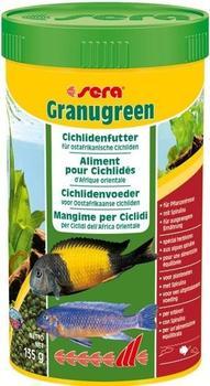 sera Granugreen Nature 250ml 135g