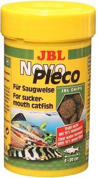 JBL NovoPleco 100 ml (53 g)