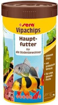 sera Vipachips Nature
