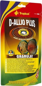 Tropical D-Allio Plus Granulat 450g
