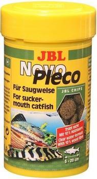JBL NovoPleco 1000 ml (530 g)