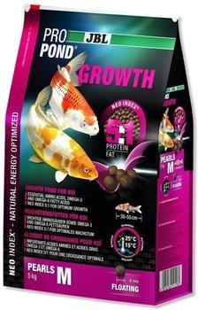 JBL ProPond Growth M 5 kg