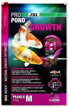 JBL ProPond Growth M 2,5kg