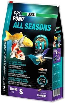 JBL ProPond All Seasons S (0,5 kg)