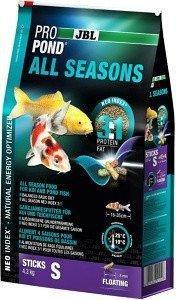 JBL ProPond All Seasons S (4,3 kg)