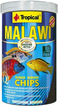 Tropical Malawi Chips 1000ml