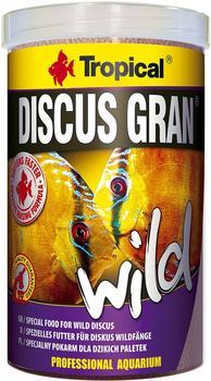 Tropical Discus Gran Wild 1000ml