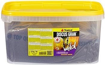 Tropical Discus Gran Wild 10L