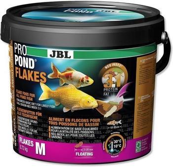 JBL ProPond Flakes M 720g 5,5L