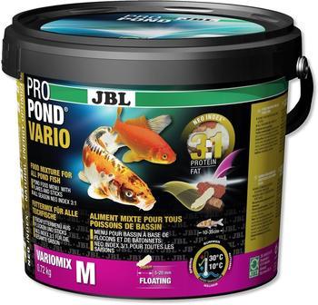 JBL ProPond Vario M 0,72kg 5,5l