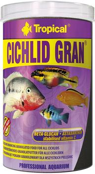 Tropical Cichlid Gran 100ml