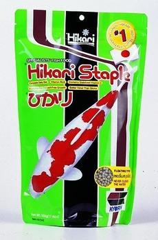 Hikari Staple medium Koifutter 5kg