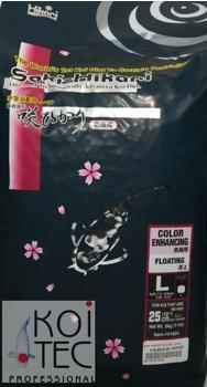 Hikari Saki Hikari Color Enhancing Large 5kg