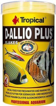 Tropical D-Allio Plus 1000ml